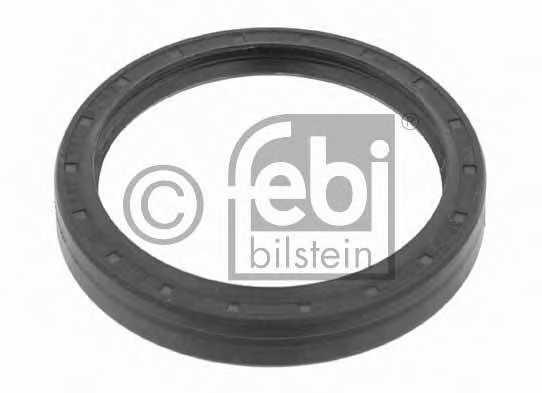 Уплотняющее кольцо вала, подшипник ступицы колеса FEBI BILSTEIN 23662 - изображение