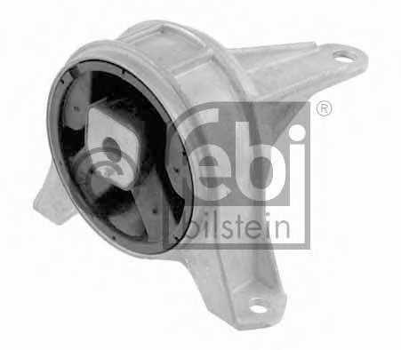 Подвеска двигателя FEBI BILSTEIN 23681 - изображение