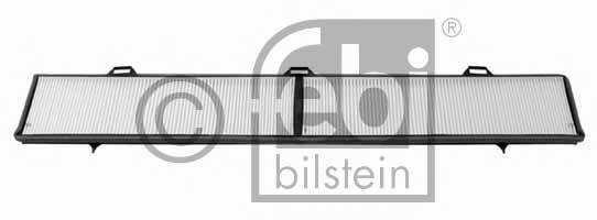 Фильтр салонный FEBI BILSTEIN 23684 - изображение