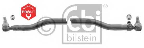 Поперечная рулевая тяга FEBI BILSTEIN 23703 - изображение