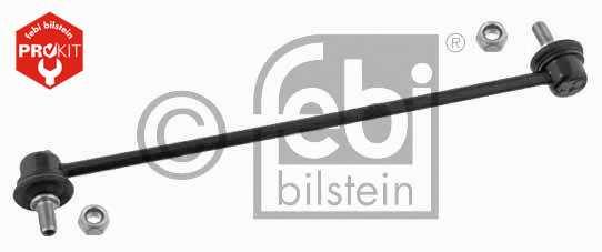 Тяга / стойка стабилизатора FEBI BILSTEIN 23713 - изображение