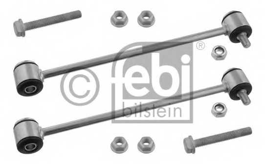 Ремкомплект соединительной тяги стабилизатора FEBI BILSTEIN 23763 - изображение