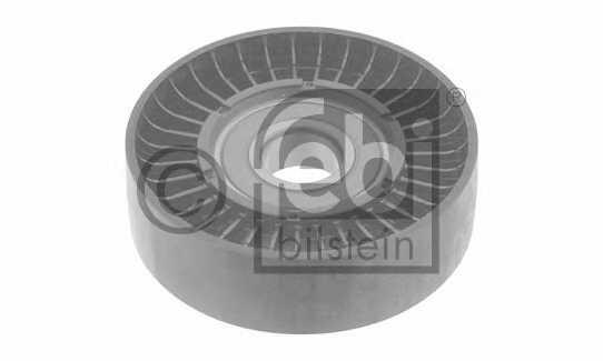Натяжной ролик поликлиновогоременя FEBI BILSTEIN 23781 - изображение
