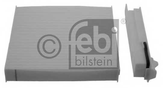 Фильтр салонный FEBI BILSTEIN 23795 - изображение