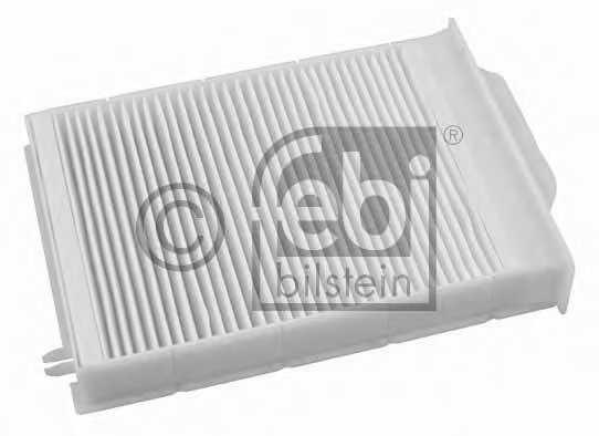 Фильтр салонный FEBI BILSTEIN 23802 - изображение