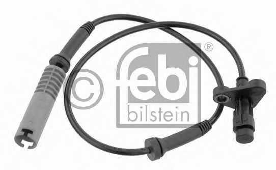 Датчик частоты вращения колеса FEBI BILSTEIN 23807 - изображение