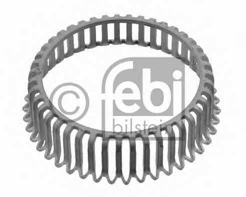 Зубчатый диск импульсного датчика, противобл. устр. FEBI BILSTEIN 23826 - изображение