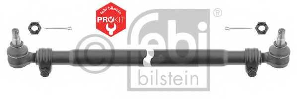 Поперечная рулевая тяга FEBI BILSTEIN 23898 - изображение