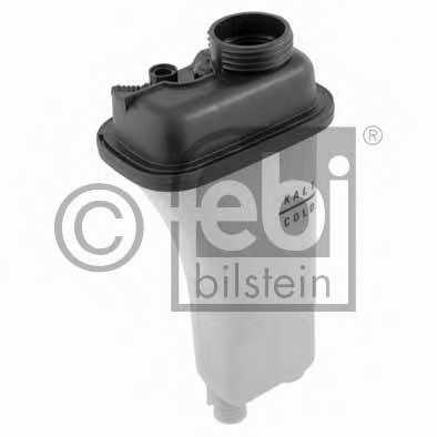 Расширительный бачек охлаждающей жидкости FEBI BILSTEIN 23929 - изображение