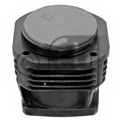 Гильза цилиндра, пневматический компрессор FEBI BILSTEIN 23946 - изображение