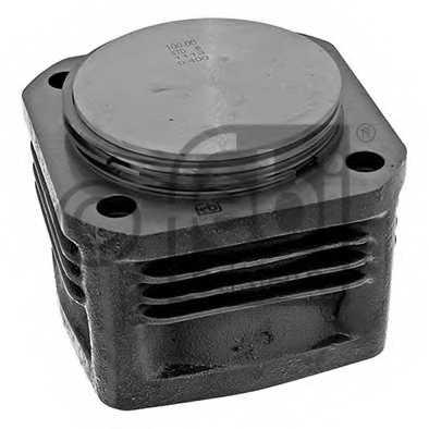 Гильза цилиндра, пневматический компрессор FEBI BILSTEIN 23948 - изображение