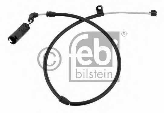 Сигнализатор износа тормозных колодок FEBI BILSTEIN 23951 - изображение