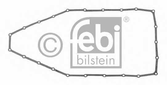 Прокладка, масляный поддон автоматической коробки передач FEBI BILSTEIN 23955 - изображение