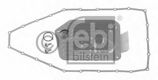Комплект гидрофильтров АКПП FEBI BILSTEIN 23957 - изображение
