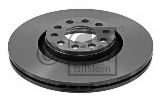 Тормозной диск FEBI BILSTEIN 23960 - изображение