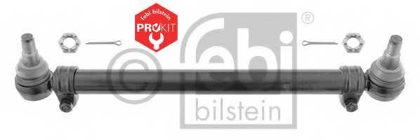 Продольная рулевая тяга FEBI BILSTEIN 23986 - изображение