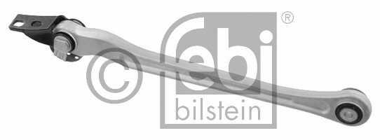 Тяга / стойка подвески колеса FEBI BILSTEIN 24008 - изображение