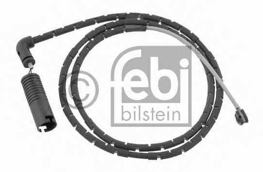 Сигнализатор износа тормозных колодок FEBI BILSTEIN 24012 - изображение