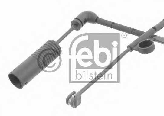 Сигнализатор износа тормозных колодок FEBI BILSTEIN 24015 - изображение
