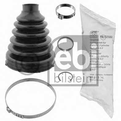 Комплект пылника приводного вала FEBI BILSTEIN 24031 - изображение