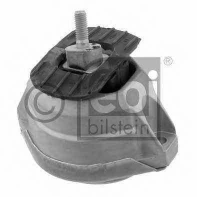 Подвеска двигателя FEBI BILSTEIN 24081 - изображение