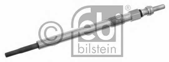 Свеча накаливания FEBI BILSTEIN 24095 - изображение