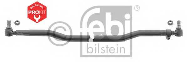 Поперечная рулевая тяга FEBI BILSTEIN 24136 - изображение