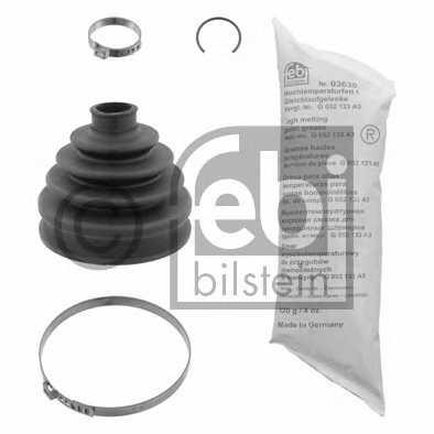 Комплект пылника приводного вала FEBI BILSTEIN 24137 - изображение