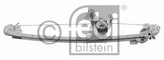 Подъемное устройство для окон FEBI BILSTEIN 24139 - изображение