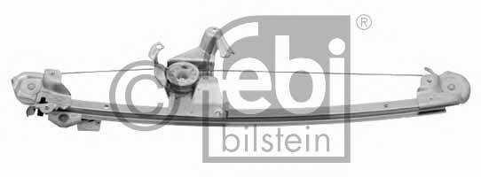 Подъемное устройство для окон FEBI BILSTEIN 24140 - изображение