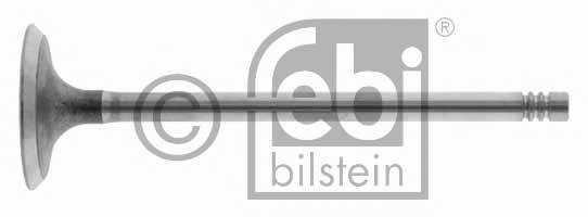 Впускной клапан FEBI BILSTEIN 24160 - изображение