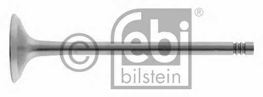 Выпускной клапан FEBI BILSTEIN 24161 - изображение