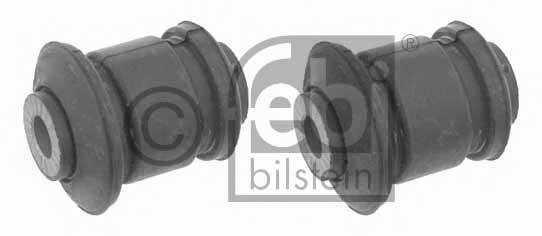 Монтажный комплект рычага независимой подвески колеса FEBI BILSTEIN 24212 - изображение