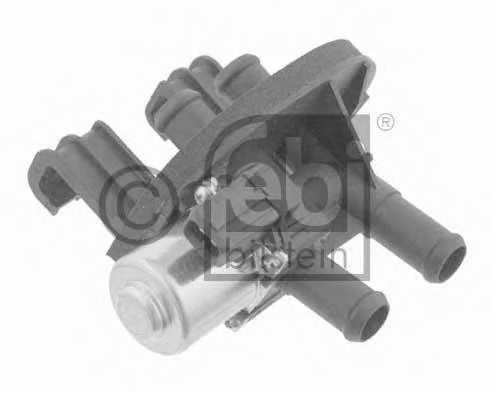 Регулирующий клапан охлаждающей жидкости FEBI BILSTEIN 24233 - изображение