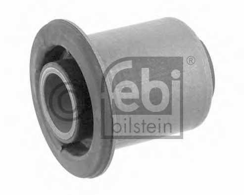 Подвеска рычага независимой подвески колеса FEBI BILSTEIN 24262 - изображение