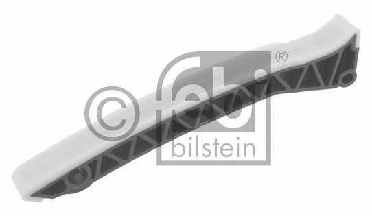 Планка успокоителя цепи привода FEBI BILSTEIN 24276 - изображение