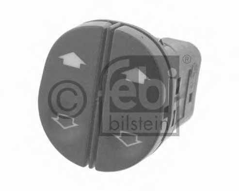 Выключатель стеклолодъемника FEBI BILSTEIN 24317 - изображение