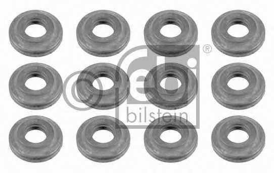 Крышка головки цилиндра FEBI BILSTEIN 24322 - изображение