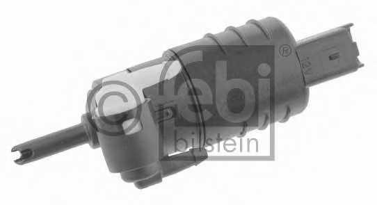 Водяной насос стеклоочистителя FEBI BILSTEIN 24341 - изображение