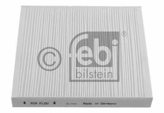 Фильтр салонный FEBI BILSTEIN 24423 - изображение