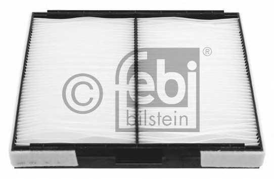 Фильтр салонный FEBI BILSTEIN 24439 - изображение