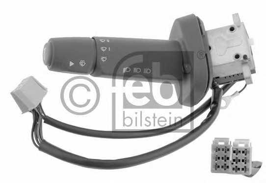 Выключатель головного света FEBI BILSTEIN 24448 - изображение
