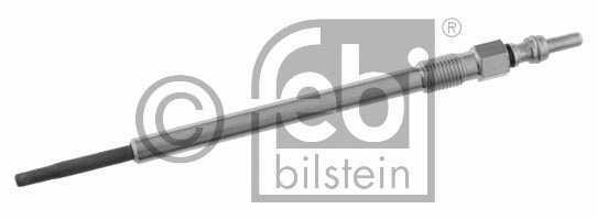 Свеча накаливания FEBI BILSTEIN 24483 - изображение