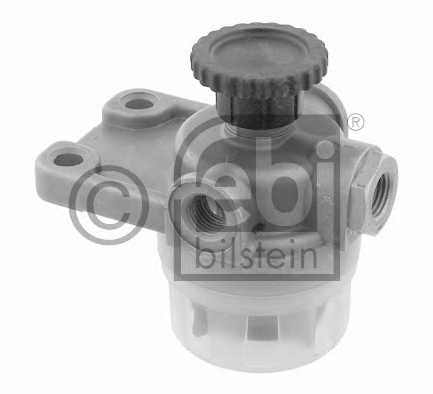 Насос топливоподающей системы FEBI BILSTEIN 24488 - изображение