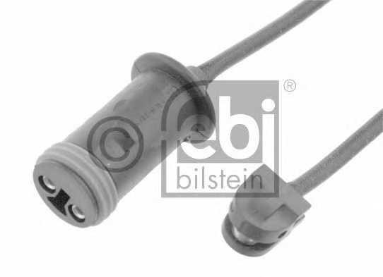 Сигнализатор износа тормозных колодок FEBI BILSTEIN 24505 - изображение