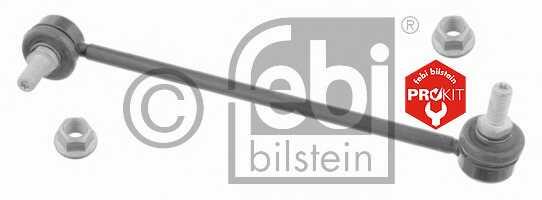 Тяга / стойка стабилизатора FEBI BILSTEIN 24575 - изображение