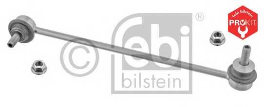 Тяга / стойка стабилизатора FEBI BILSTEIN 24625 - изображение