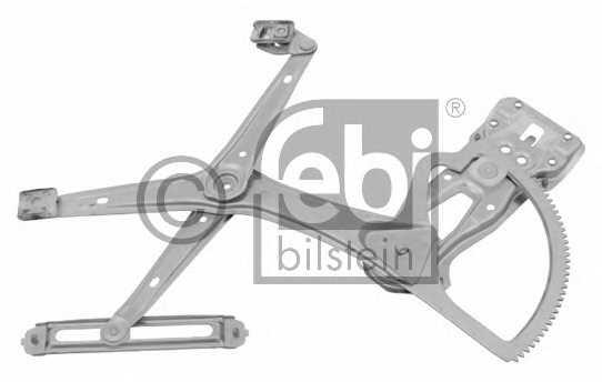 Подъемное устройство для окон FEBI BILSTEIN 24637 - изображение