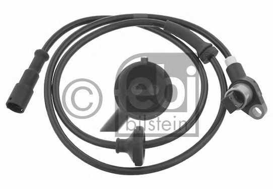 Датчик частоты вращения колеса FEBI BILSTEIN 24642 - изображение
