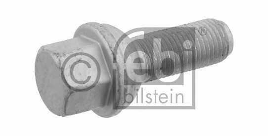 Болт для крепления колеса FEBI BILSTEIN 24645 - изображение